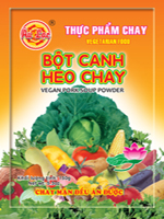 Bột Canh Heo Chay
