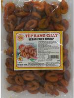 Tép Rang Chay