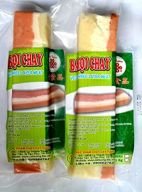 Ba Rọi Chay