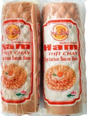 HAM ĐỎ CHAY 1KG
