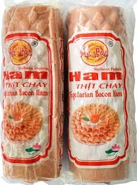 ham ĐỎ chay 1kg HAM ĐỎ CHAY 1KG Ham         u L   c thực phẩm chay CHAY LẠC VIỆT Ham  C4 90 E1 BB 8F  C3 82u L E1 BA A1c