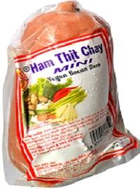 Ham Đỏ MINI ÂU Lạc