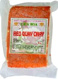 HEO QUAY CHAY HEO QUAY CHAY Heo Quay Chay thực phẩm chay CHAY LẠC VIỆT Heo Quay Chay