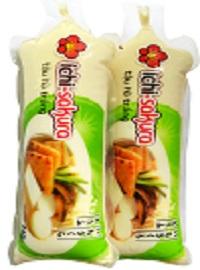 TÀU HỦ NON CÂY SAKURA TÀU HỦ NON CÂY SAKURA T  u H    Tr   ng SAKURA thực phẩm chay CHAY LẠC VIỆT T C3 A0u H E1 BB A7 Tr E1 BA AFng SAKURA