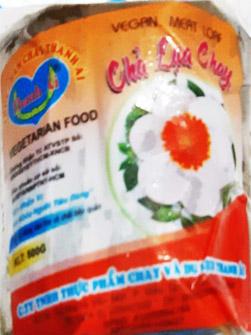 CHẢ LỤA FOOD ch    l   a thực phẩm chay CHAY LẠC VIỆT ch E1 BA A3 l E1 BB A5a