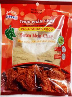 thực phẩm chay SƯỜN NON FOOD s     n non food