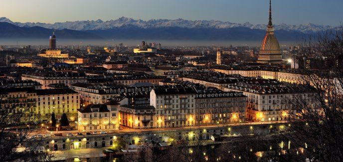 [object object] Turin: Thành phố ăn chay Turin monte cappuccini 688x325