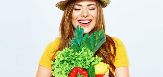 ăn chay Một tháng trải nghiệm của một người ăn chay hạnh phúc ng     i   n chay h   nh ph  c 688x325