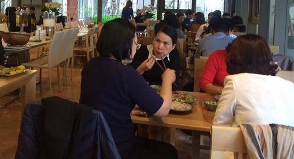 ăn chay Rằm tháng 7, các quán ăn chay Hà thành đã đông khách và kín cỗ 'order' 171905481286134143309005057220434851822646n 201338703 600x325